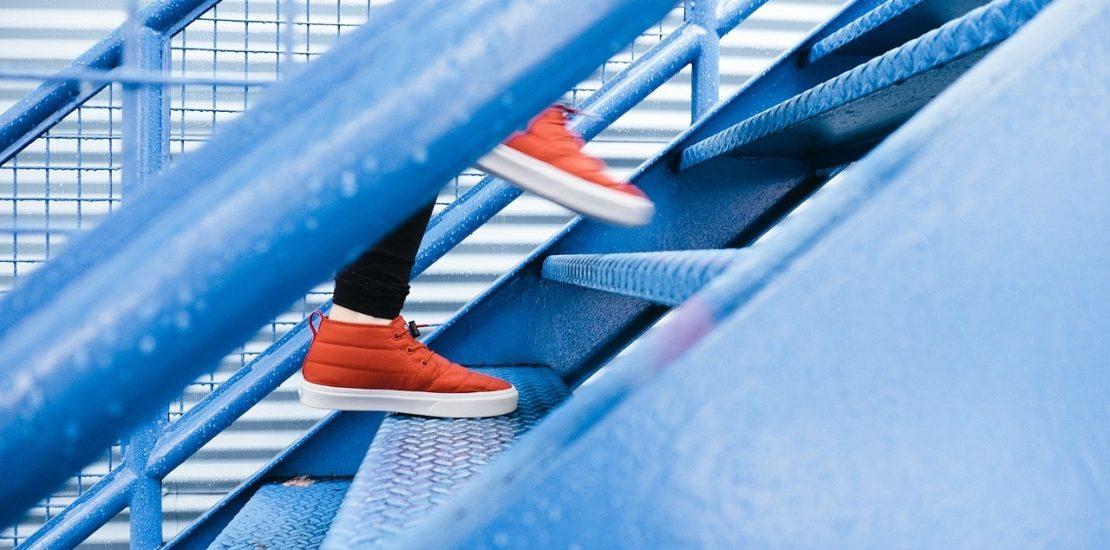 Stufen zur Digitalisierung